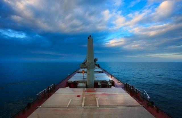 Süveyş'ten geçen dökmeyük gemilerine indirim