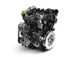 Renault ve Daimler'den benzinli motor atağı!