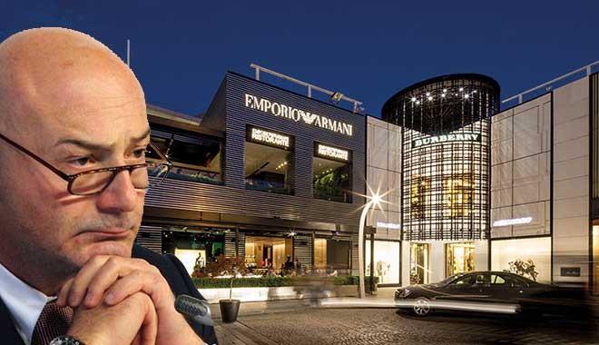 Doğuş, İstinye Park ve VW Arena'yı satıyor