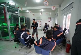 İş Güvenliği'nde Borusan Lojistik'ten bir ilk!