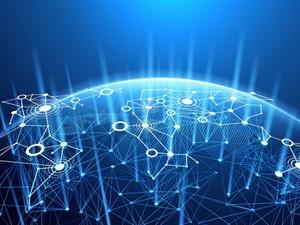 Lojistik devi DHL, Blockchain'e adım atıyor