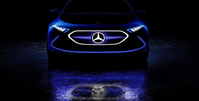 Mercedes kontratlı telefon mantığıyla araba verecek