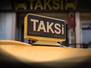 Sarı takside UBER çatlağı!
