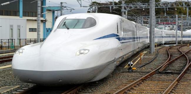Japonya, 2020 Tokyo Olimpiyat Oyunları için yeni hızlı tren tasarladı