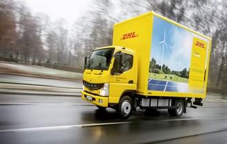 Daimler, elektrikli kamyon teslimatlarına hız verdi