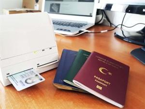 İşte pasaport ve sürücü belgelerinin yeni ücretleri