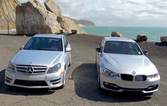 Mercedes ve BMW'den Uber'i zorlayacak ortaklık