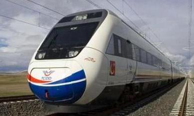 Yüksek hızlı tren ihalesi iptal edildi!