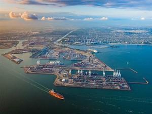 Yılport Holding ABD limanlarındaki ilk Türk şirketi!
