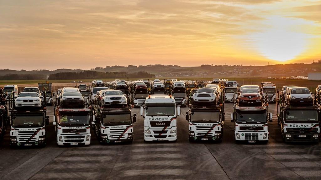 Hödlmayr, 1 milyon Avro'luk araç yatırımı yapacak