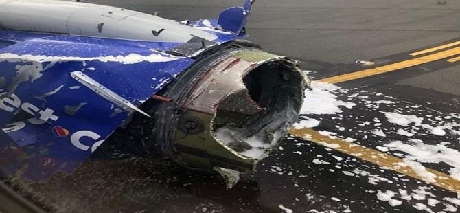 Southwest kazası sonrası en güvenli havayolları sıralaması değişti!