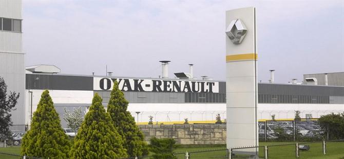 Renault, ilk hibrit otomobilini Türkiye'de üretecek