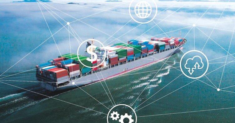 Blockchain denizden 1 trilyon $ çıkaracak