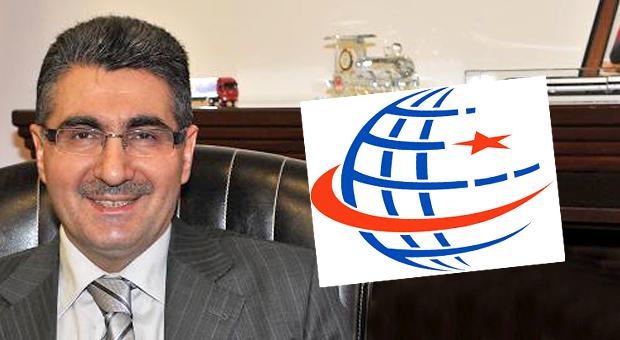 Talat Aydın, artık resmen Müsteşar Yardımcısı