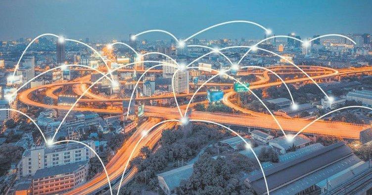 Sürücüsüz araçlar 2050'de her yerde olacak