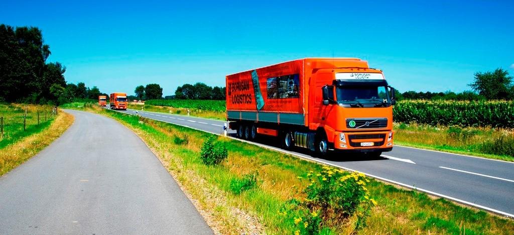 Borusan Lojistik, yeni İpek Yolu'nu açtı