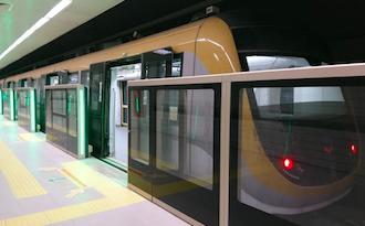 İstanbul'a yeni sürücüsüz metro hattı geliyor!