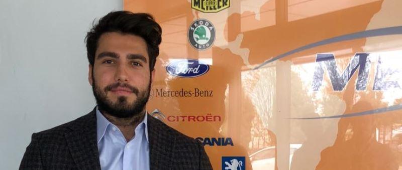 Mertur, Türkiye'den geçen  her türlü araç lojistiğine talip