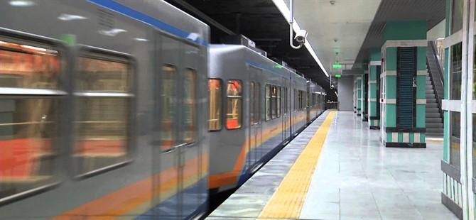 İki metro hattını Bakanlık yapacak