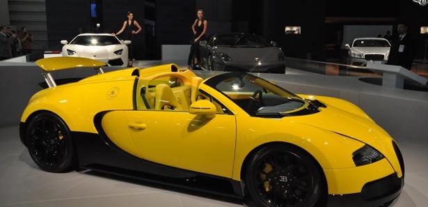 En Pahalı Araba 61 Milyon Lira