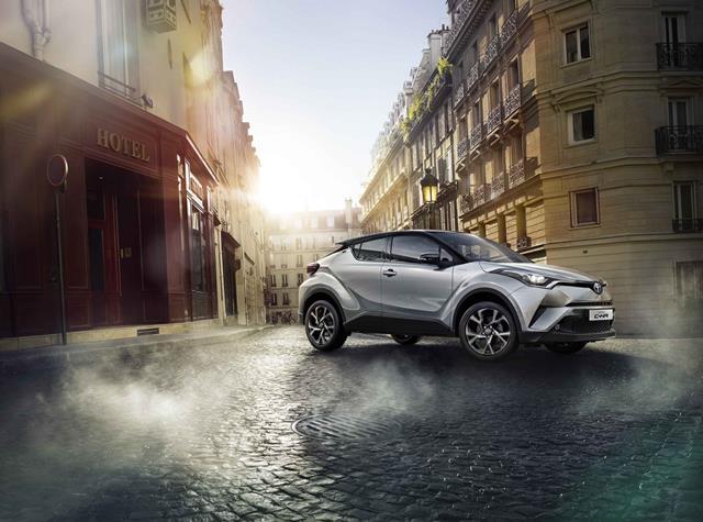 """Toyota, 2018'in de """"en değerli oto"""" markası"""