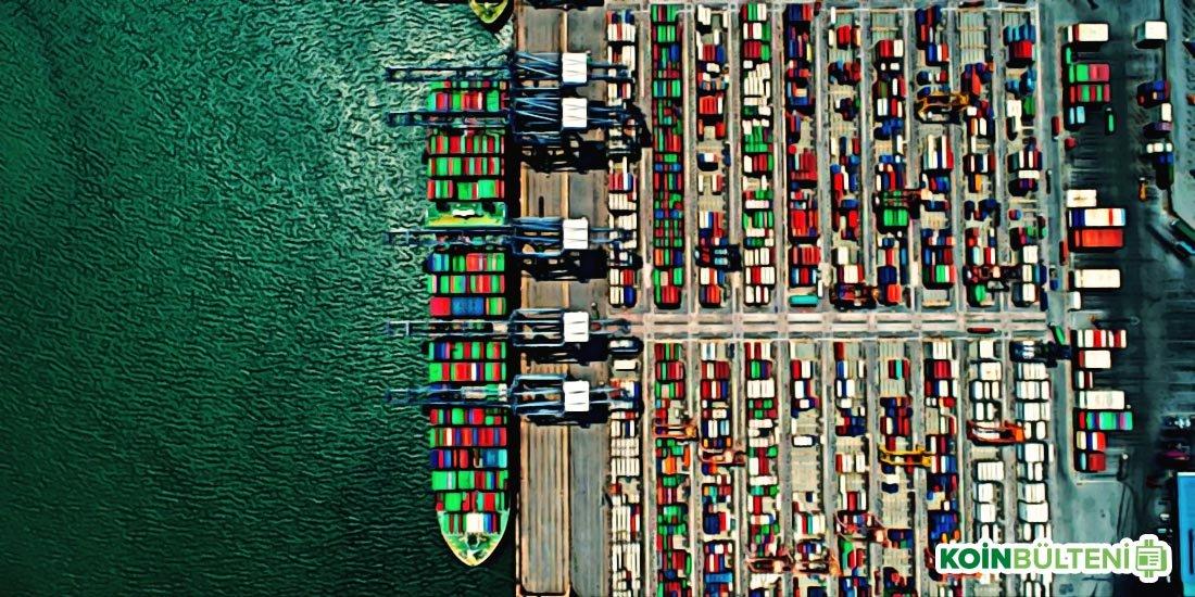 Abu Dabi Limanları Blockchain Teknolojisi Kullanacak