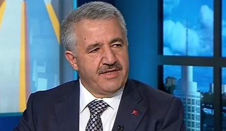 Ulaştırma Bakanı Arslan'dan Kabotaj Bayramı mesajı