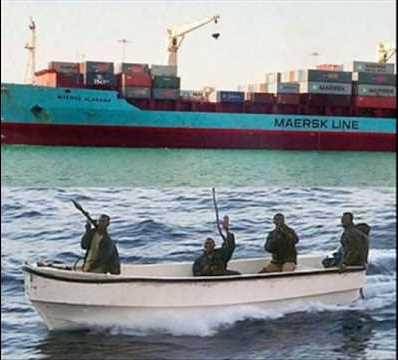 """Türk gemilerine """"korsan"""" uyarısı"""