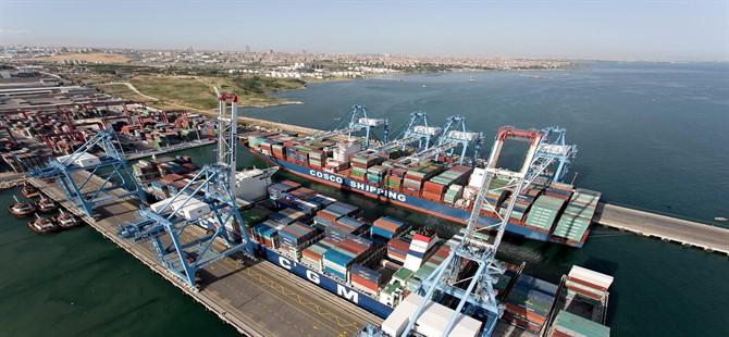 Limanlarda tek pencere sistemi bugün başlıyor