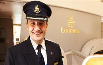 Emirates'ten, sanal gerçeklik teknolojisi