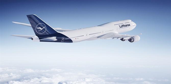 Lufthansa'dan flaş hamle