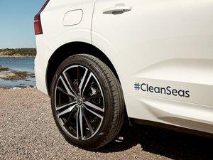 Volvo, araçlarında geri dönüştürülmüş plastik kullanacak