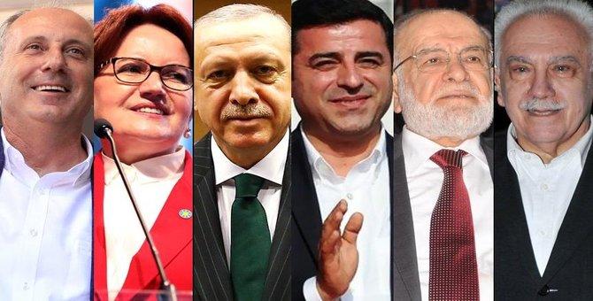 Denizcilerden cumhurbaşkanı adaylarına çağrı