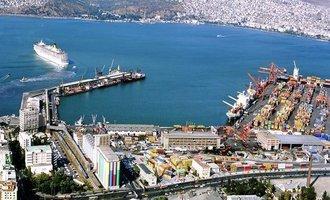 """""""Kimse İzmir Limanı'nı kapatamaz"""""""