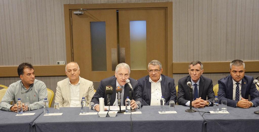 TOBB yönetiminde Mersinli patron sayısı arttı