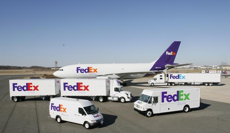 Fedex Express, 24 kargo uçağı alıyor