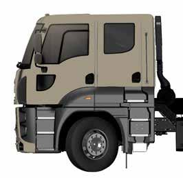 Ford Trucks, yeni çekicisini görücüye çıkarıyor