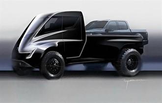 İşte Tesla'nın pickup kamyonetinin özellikleri