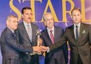 Yılın Starları 17. kez taçlandı
