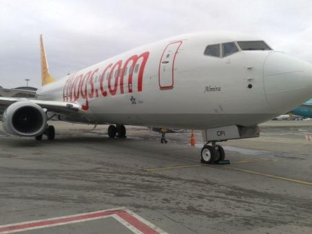 Pegasus' un ucuz uçak bileti kampanyaları devam ediyor