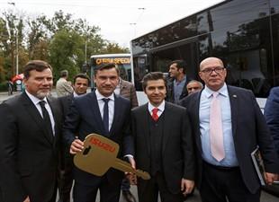 Anadolu Isuzu, ihracattaki başarısını devam ettiriyor