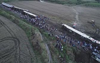 Tren kazaları yerli sistemle engellenecek