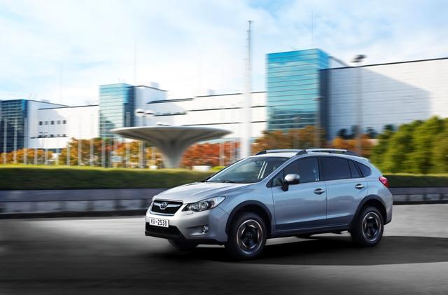 Subaru XV yaz kampanyası devam ediyor