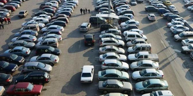 20 bin liranın altındaki ikinci el arabalar