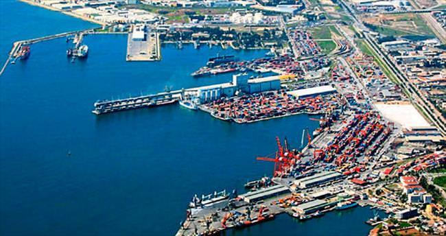 Fitch, Mersin Limanı'nın kredi notunu düşürdü