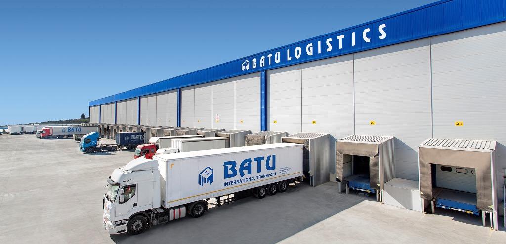 Batu Logistics, yatırımlarını deplasmana kaydırdı