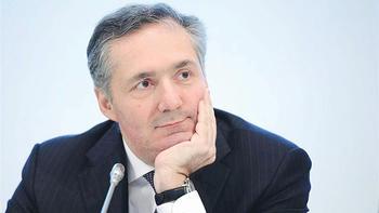 Fiat'ın Avrupa başkanı istifa etti!