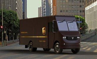 UPS, en kapsamlı genişletme operasyonunu duyurdu