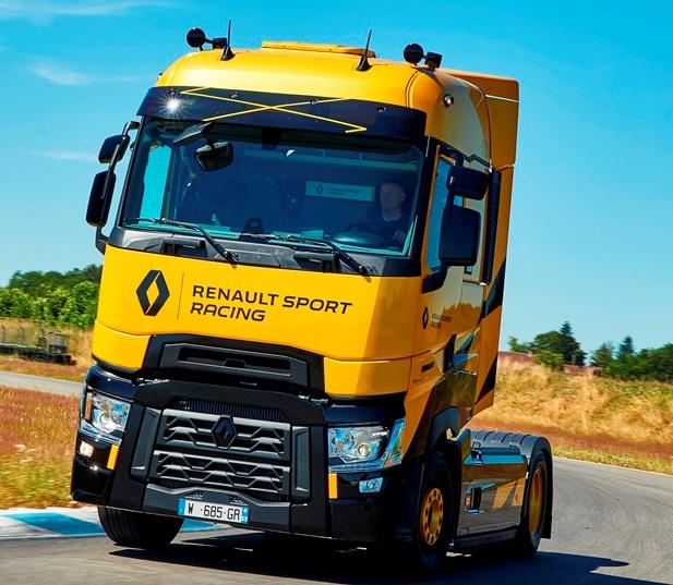 Renault Trucks, %100 elektriklisini IAA'da tanıtacak