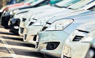 100 bin araç gümrükte bekliyor